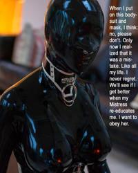Happy Slave by SuperCena12