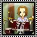 Ritsu Stamp by drumgirl