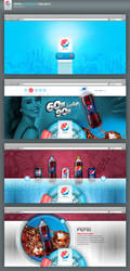Pepsi by trcakir