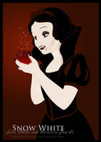 Snow White *updated* by TheDarkishSide