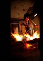 CODE GEASS Hellfire 3 by 0hagaren0
