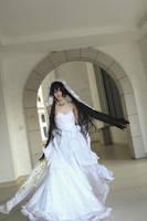 CODE GEASS Lelouch Wedding 2 by 0hagaren0