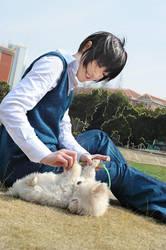Kimi ni Todoke Kazehaya 1 by 0hagaren0