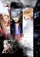 Skip Beat Sho Fuwa by 0hagaren0