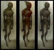 Scorn Variations by BerSverk88