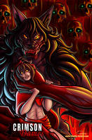 Nightmare's Embrace by Paladin-Ciel