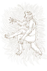 Shewolf Reversion - 02 - Patreon Reward! by Paladin-Ciel
