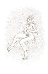 Shewolf Reversion - 03 - Patreon Reward! by Paladin-Ciel