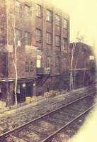 Station by nuexxchen