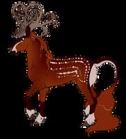 Prince Valen   Glenmore   Prince  Stag by HayleyRPG