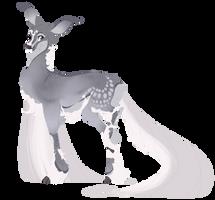 Lady Sophiel   Glenmore   Royal   Doe by HayleyRPG