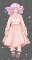 Planet Girl by SpiritSiphon