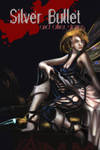 Cover art for Silver Bullet by christwriter