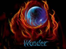 Wonder by christwriter