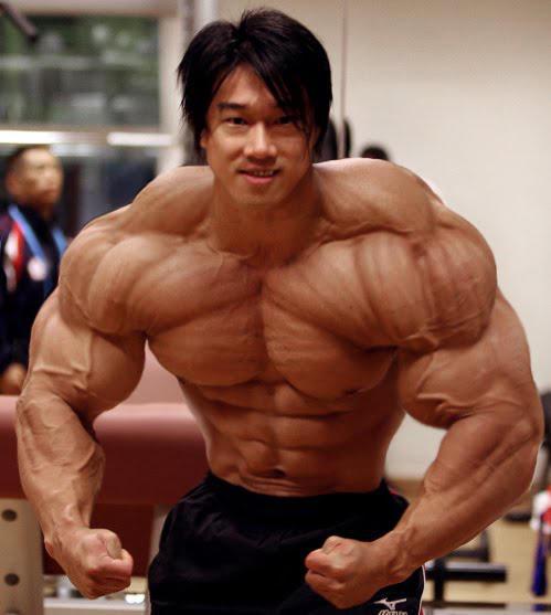 Max Hsu Chia Hao By Maxmusclemorpher On DeviantArt