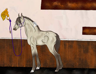 A5153 Princess Salvatore by CatPrincesse