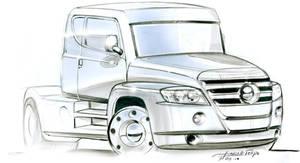 truck_mbb by marcellofelipe