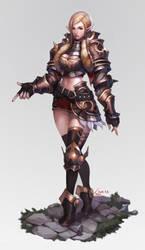 Armor by Nawol