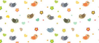 Bird pattern by bd670816