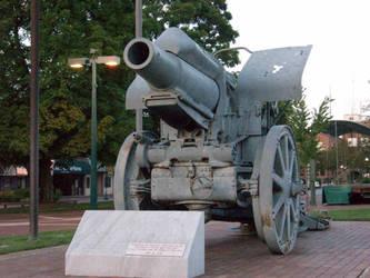Howitzer by tavion003