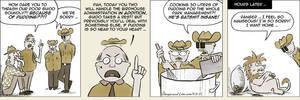 The Pudding Thief 2 by rangerundloewe