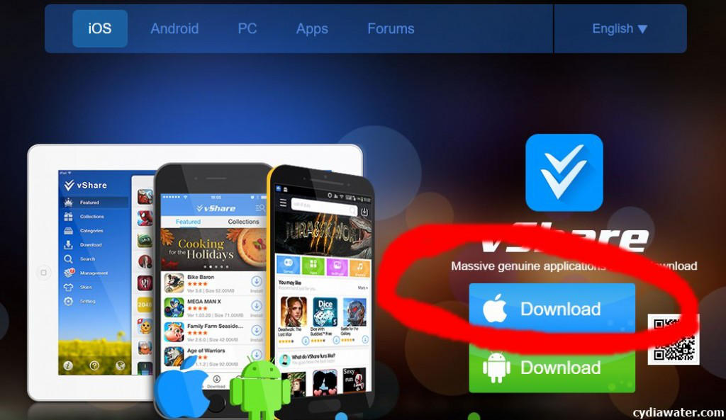 Vshare Download Free by edihankey