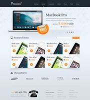 e-commerce by Sansana