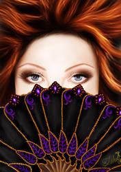 Magic Madam by Birthstone