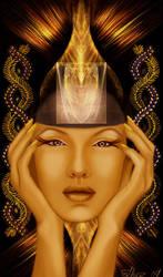 Mind Reader by Birthstone