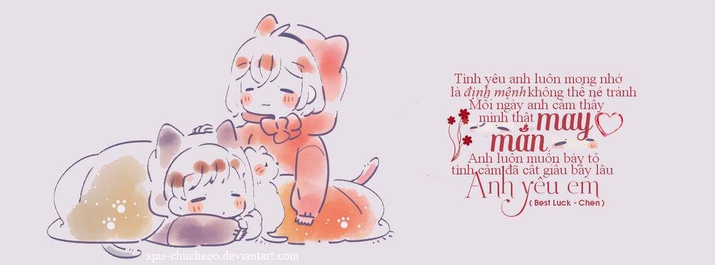[28] Best Luck by Apis-Chucheoo