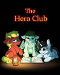 The Hero Club by KlaraPL