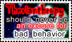 therians please behave by stamploveyou