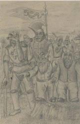 War Front by rifter256