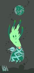 Dancing Little Guy by the-tea-zombie
