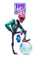 Tune Bash by MaxGrecke