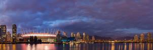 Panorama by Shano11