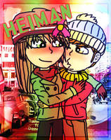 [RQ] Heiman by Eliza-Cute-SP