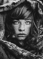 Siberian Stories by DariaPitak
