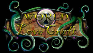 World of Love Craft by incomitatum