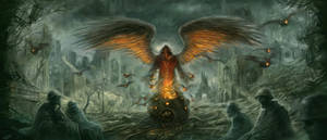 And the angel said: It is done by sabin-boykinov
