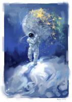 The Gift by sabin-boykinov