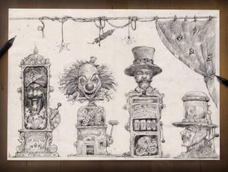 Vendors by sabin-boykinov
