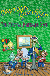 Cracked Jack by FrankIllustrations