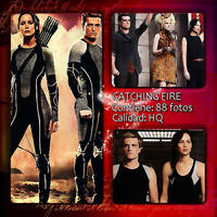 Photopack 33: Catching Fire by SwearPhotopacksHQ