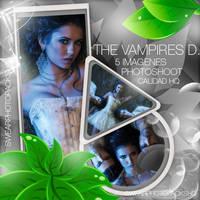 Photopack 133: The Vampires Diaries by SwearPhotopacksHQ