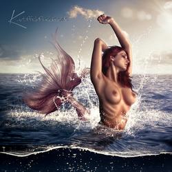 Red Temptation by Kartoffel83