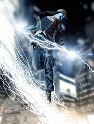Electro by Kartoffel83