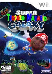 SUPER TEODORO NAZARIO GALAXY! by Smashbro619