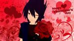 Happy Valentine's Day by RaikuHoshigami