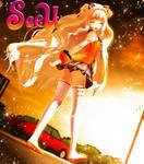 The Magic of SeeU by RaikuHoshigami